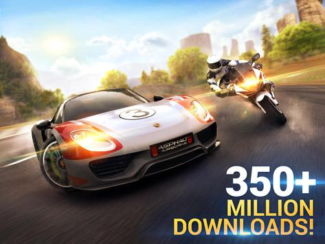 Asphalt 8 screenshot 12