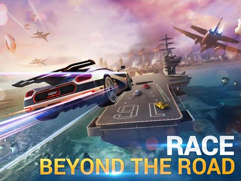 Asphalt 8 screenshot 2