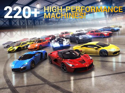Asphalt 8 screenshot 7