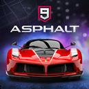 Asphalt 9: Legends - 2018's New Arcade Racing Game icon