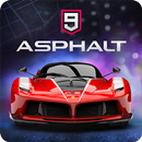 Asphalt 9: Legends - 2018's New Arcade Racing Game APK