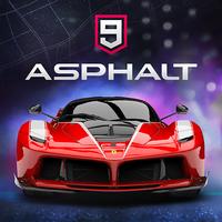 Asphalt 9: Legends - 2018's New Arcade Racing Game