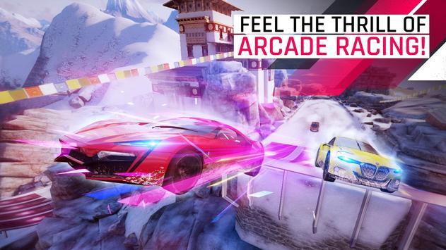 Asphalt 9: Legends - 2018's New Arcade Racing Game 截圖 1
