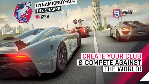 Asphalt 9 screenshot 3