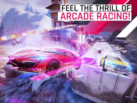 Asphalt 9: Legends - 2018's New Arcade Racing Game 截圖 6