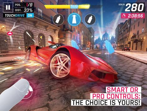 Asphalt 9: Legends - 2018's New Arcade Racing Game apk screenshot