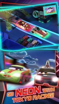 Carros: Rápidos como Relâmpago Mod
