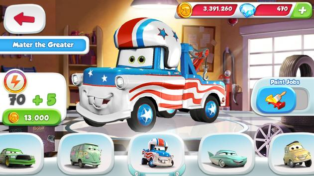 Cars screenshot 17
