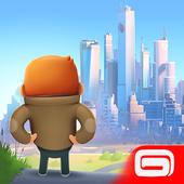 酷動城市:城市建造遊戲 圖標