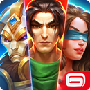 Dungeon Hunter Campeões: RPG de Ação On-line Épico APK
