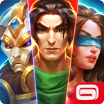 APK Dungeon Hunter Champions: Epic Online Action RPG