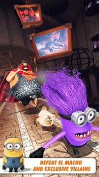 Despicable Me apk screenshot