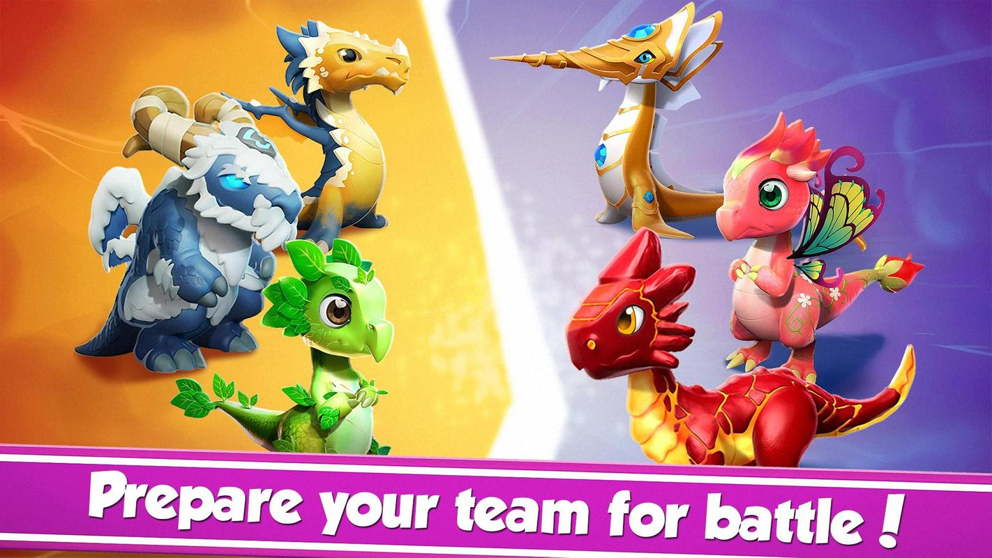 Dragon Legends: Dragon Mania Legends APK Download