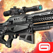 Sniper Fury: Top shooting game - FPS आइकन