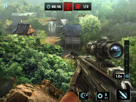 Sniper Fury: Top shooting game - FPS apk स्क्रीनशॉट