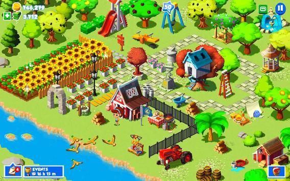 Green Farm 3 apk 截圖
