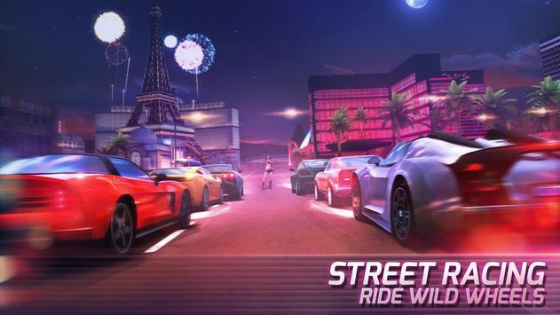 Gangstar Vegas - mafia game apk screenshot