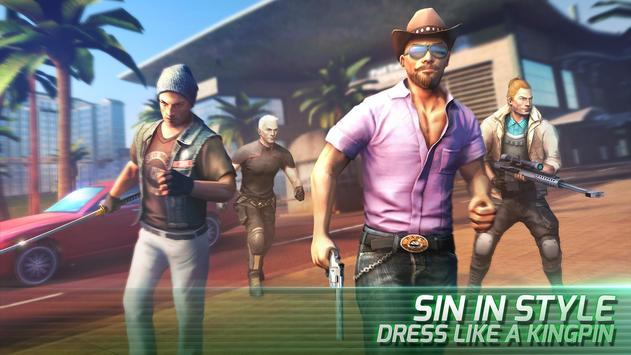 Gangstar Vegas - mafia game apk screenshot
