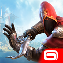 Iron Blade: Medieval Legends RPG APK