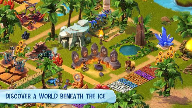 Ice Age Village screenshot 7