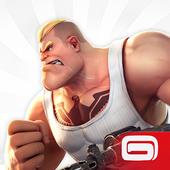 Blitz Brigade: FPS-plezier!-icoon