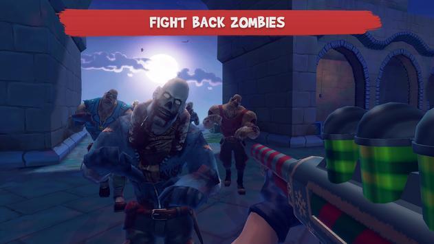 Blitz Brigade: FPS-plezier! APK-screenhot