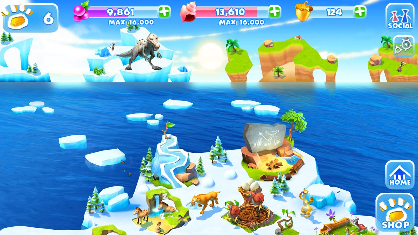 ice age download apk
