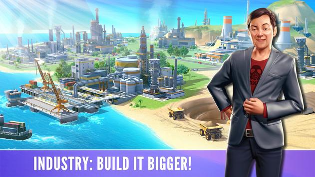 Little Big City 2 apk zrzut ekranu