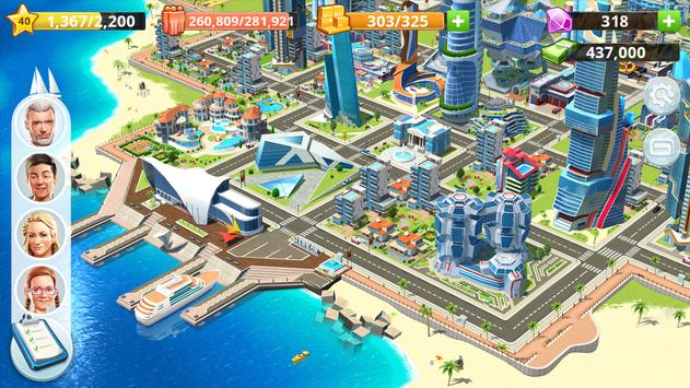 Little Big City 2 captura de pantalla de la apk