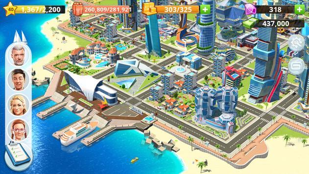 Little Big City 2 apk स्क्रीनशॉट