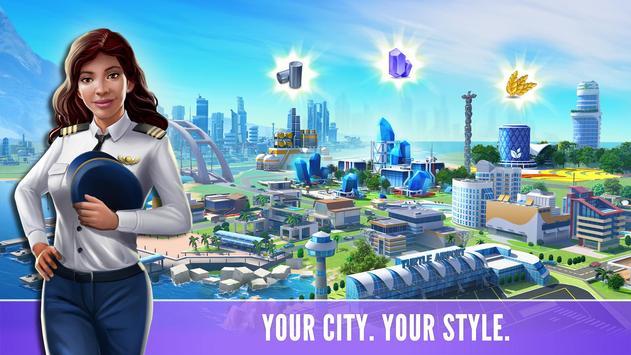 迷你大城市2 apk 截圖