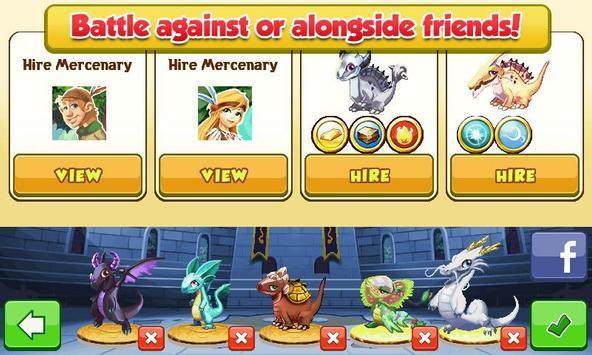 Dragon Mania Mod