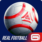 Real Football-icoon