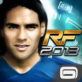 Real Football 2013 icon
