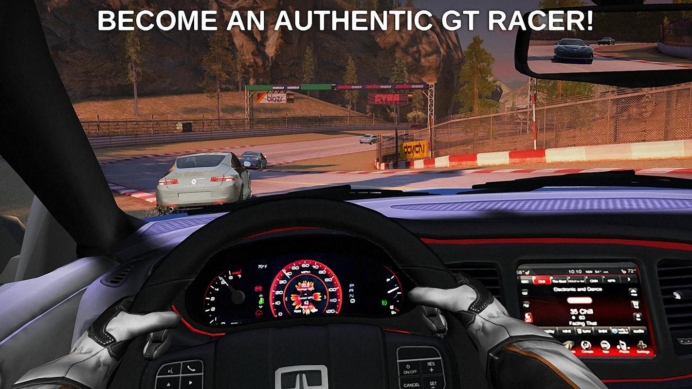 Gt racing 2: the real car experience android gameplay trailer (hd.