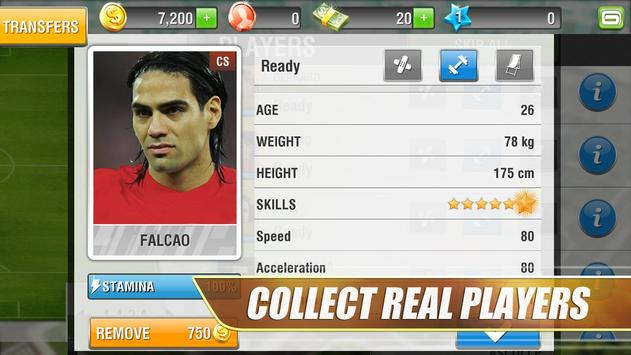 Real Soccer 2013 screenshot 7