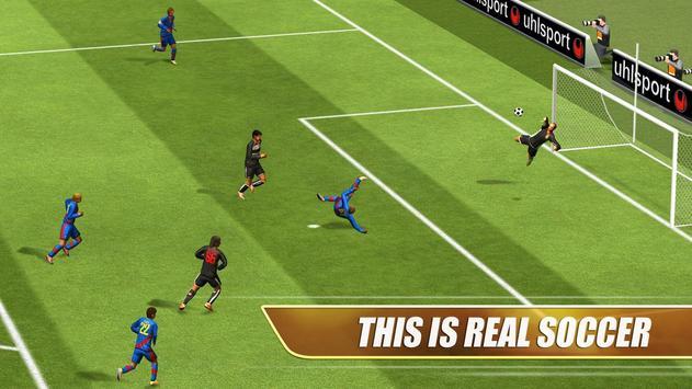 Real Soccer 2013 screenshot 4