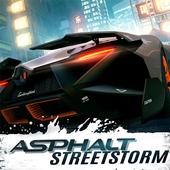 Asphalt Street Storm Racing أيقونة