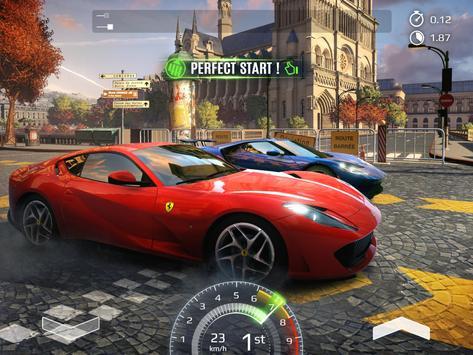 Asphalt Street Storm Racing स्क्रीनशॉट 17
