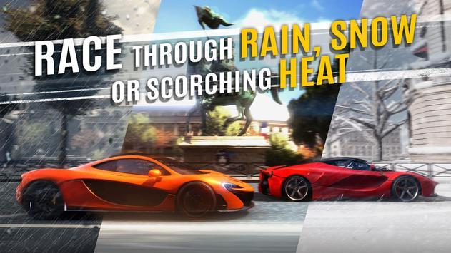 Asphalt Street Storm Racing स्क्रीनशॉट 3