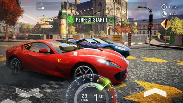 Asphalt Street Storm Racing स्क्रीनशॉट 5