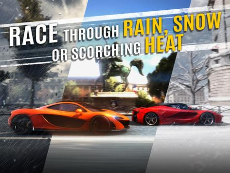 Asphalt Street Storm Racing apk screenshot