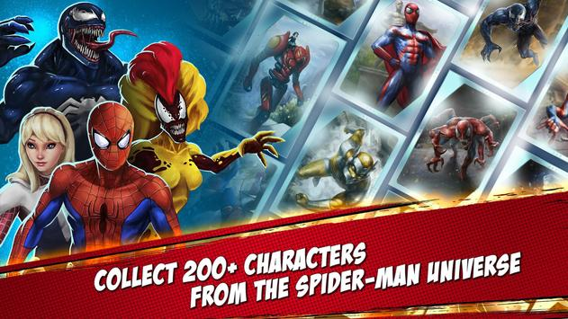 Schermata apk MARVEL Spider-Man Unlimited