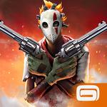 Dead Rivals - Zombie MMO (Unreleased) APK