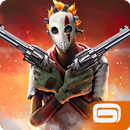 Dead Rivals - Zombie-MMO APK