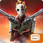 Dead Rivals - Zombie MMO APK