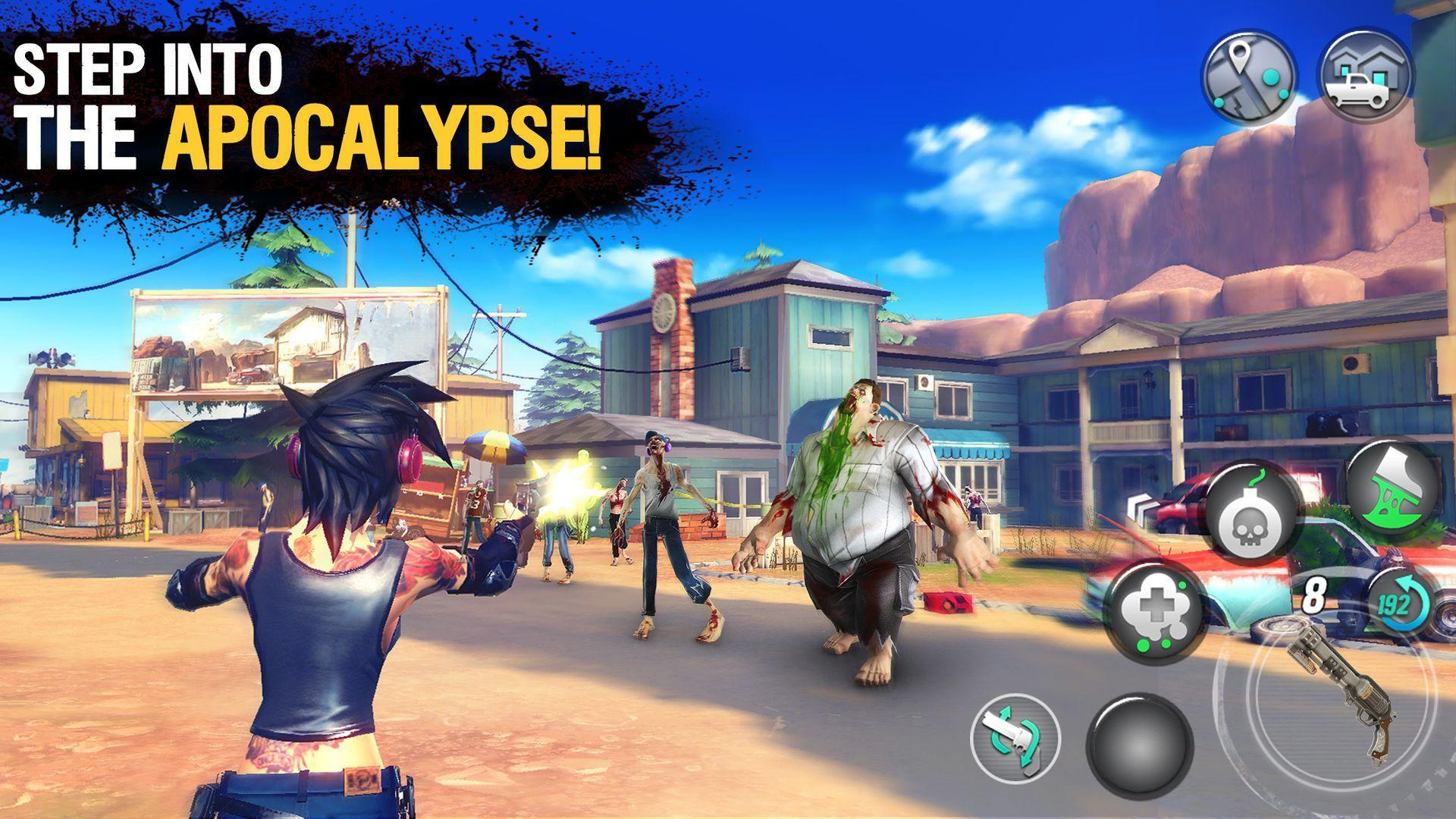 Dead Rivals for Android - APK Download
