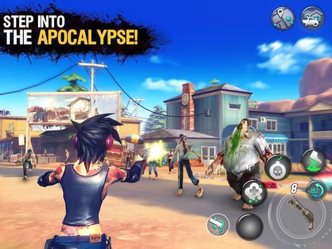 Dead Rivals screenshot 10