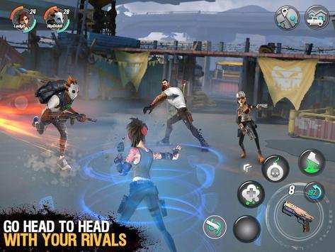 Dead Rivals screenshot 12