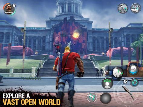 Dead Rivals screenshot 13